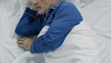 Obstructive Sleep Apnea Linked to Certain Indicators of Aging