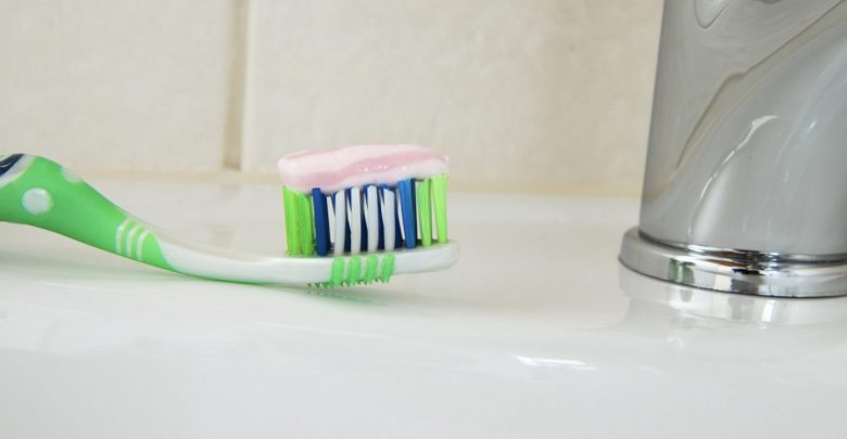 Is Sodium Lauryl Sulphate (SLS) In Toothpaste Safe?