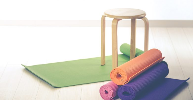 What is Chair Yoga? Exploring the Basics of Chair Yoga Technique