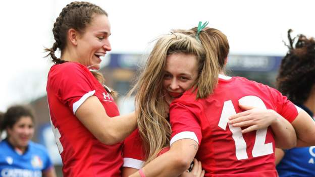 Women's Six Nations 2021: Wales ready to roar after year of change