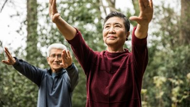 Exercise can slow cognitive decline in some people with early Parkinson's disease