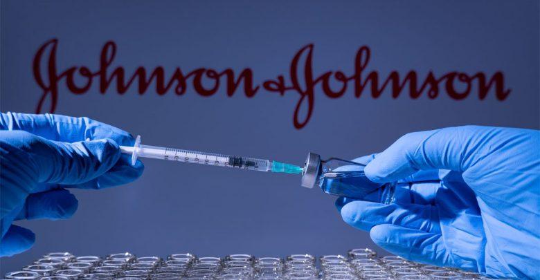 Johnson and Johnson COVID vaccine