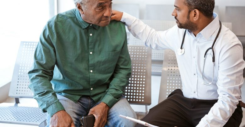 African Americans are more likely to carry genetic variants associated with dementia
