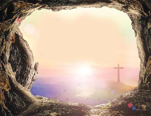 Easter Sunday falls tomorrow: – The Island