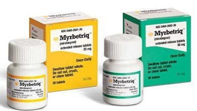 Myr Betriq approved for pediatric neurogenic detrusor overactivity