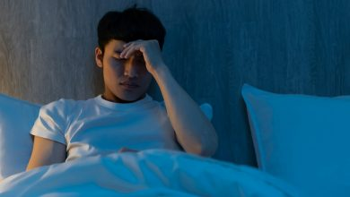 Traumatic brain injury associated with an increased risk of insomnia