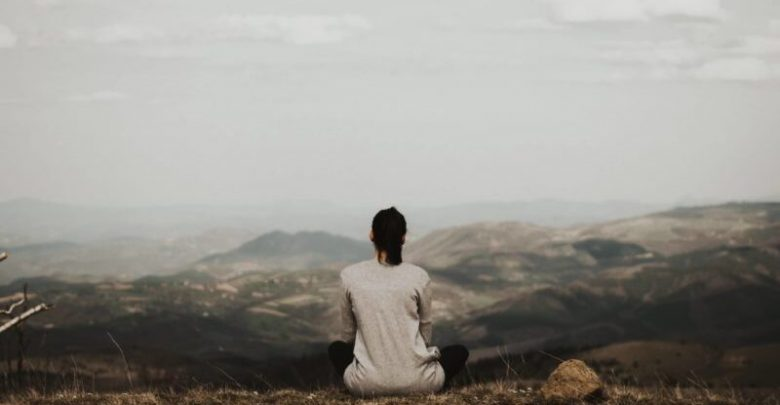 Self-Isolation, Meditation & Mental Health in Times of COVID-19