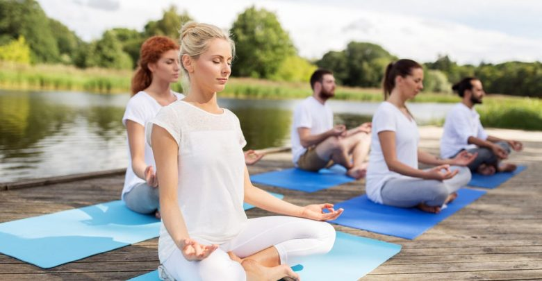 Silent Retreats Are a Popular Travel Choice for the 'Wellness Generation'
