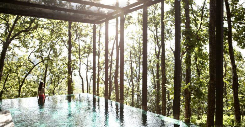 Seven inspiring wellness travel trends taking off in 2020