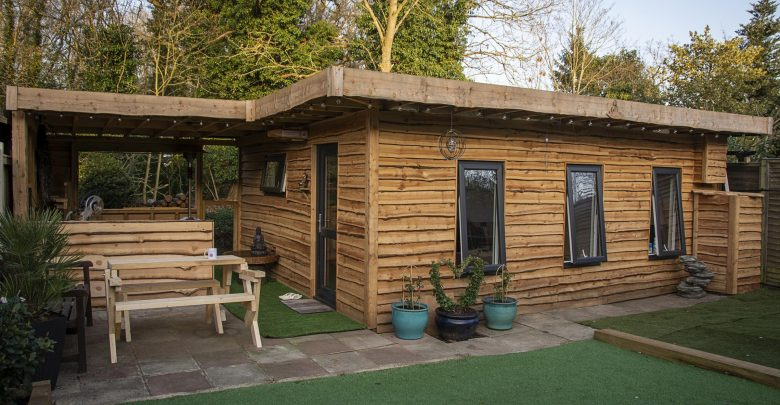 Gosfield family nominated for Shed of the Year Award 2021