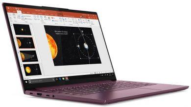 Lenovo Yoga Slim 7 laptop with AMD Ryzen 7 4800U to finally go on sale on May 16