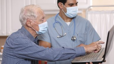 The sharing of digital health information puts many older adults at a disadvantage