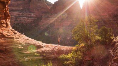 9 Adventurous Wellness Retreats   Outside Online