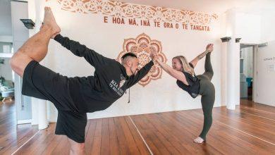 Why Wellington yoga studio Awhi embraced te reo Māori