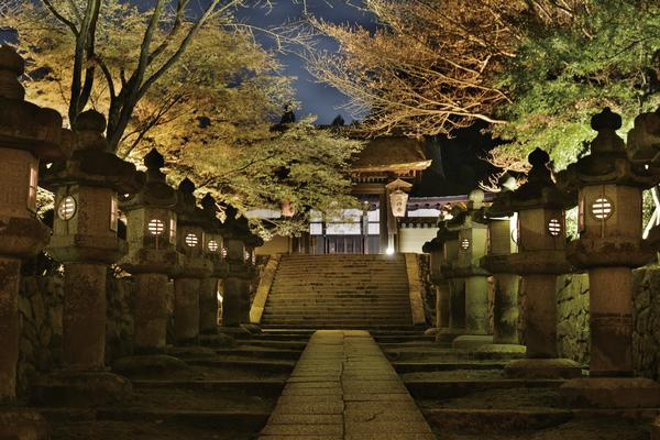 From Temples to Meditation Retreats: Japan's Increasingly Unique Lodging Options