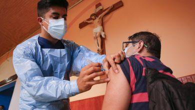 Chile's coronavirus cases hit record levels despite vaccine introduction