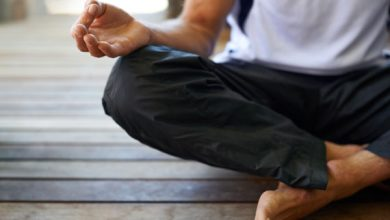 5 Things That Might Surprise You about Meditation Retreats