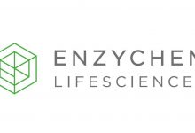 Enzychem Lifesciences was selected to work with NIAID CCRP under the CERF program