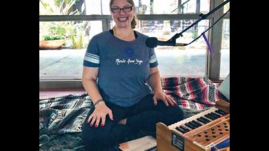 Chandler woman brings yoga to homes, offices SanTan Sun News