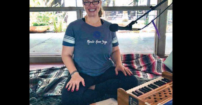 Chandler woman brings yoga to homes, offices SanTan Sun News