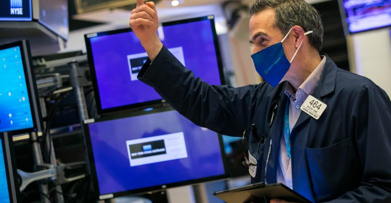 5 things you should know before the stock market opens on Wednesday April 21st