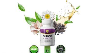 gluco shield pro
