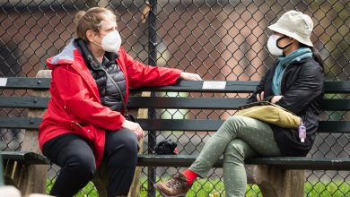 Biden management to loosen up mask guidance outdoors