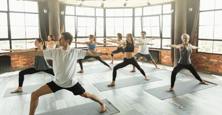 The Business of Om: 6 Yoga-Based Businesses