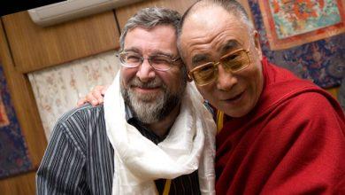 UC Davis Dalai Lama