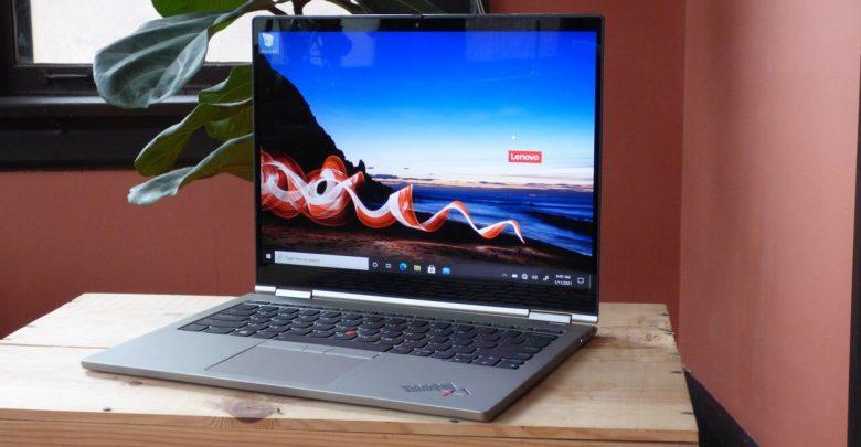 Lenovo ThinkPad X1 Titanium Yoga - Review 2021
