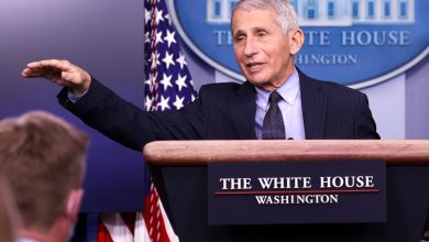 Fauci urges the Americans not to skip the second shot