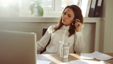 Go back to the office?  The colder temperature can lead to weight gain