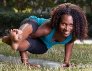 Yoga Veteran Discusses Her D.C. Area Practice