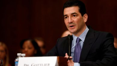 Dr.  Scott Gottlieb expects little impact on US Covid cases