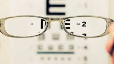 Cardiovascular disease risk factors are more common in visually impaired adults