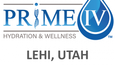 Getting started with NAD + IV infusions (with Prime IV Hydration & Wellness from Lehi, Utah)