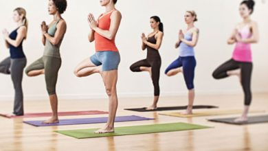 How to Start a Yoga Business