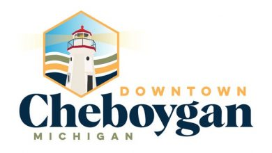 Downtown Cheboygan