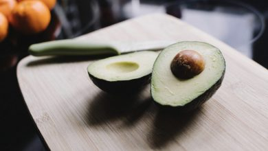 Are Avocados associated with a higher risk or a decreased risk of cancer?
