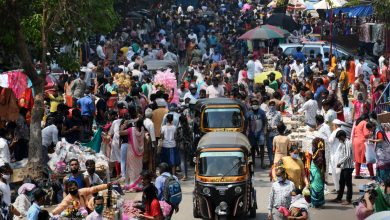 India's rich aren't the only ones fleeing the Covid crisis