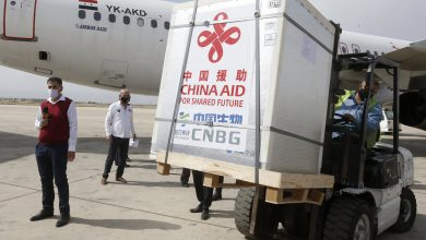 The WHO approves the emergency Covid vaccine manufactured by China's Sinopharm