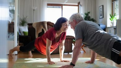 Apolipoprotein E4, physical activity interacts to delay Parkinson's disease cognitive decline