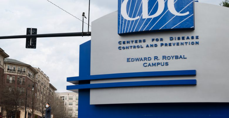 """""""The CDC's credibility is dwindling in the face of contradicting mask management,"""" says the ex-Obama official"""