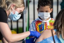 CDC panel endorses its use in children between 12 and 15 years of age