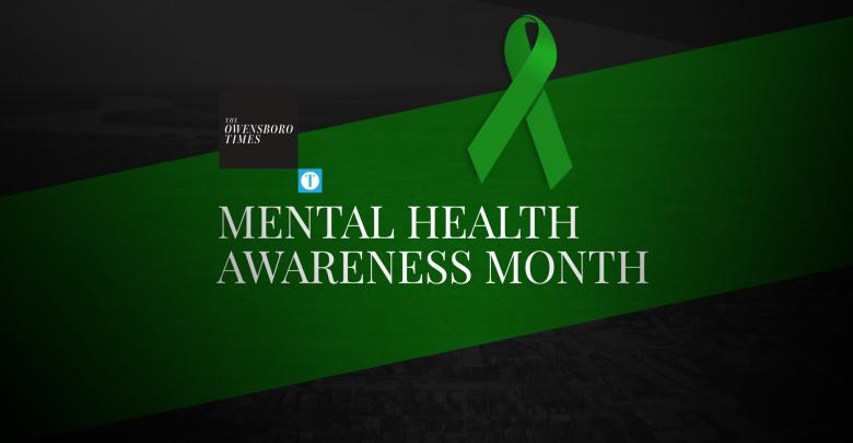 Mental Illness a Growing Problem;  Proponents trying to break down stigma