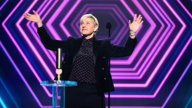 7 signs you've outgrown your job, as Ellen DeGeneres says 'instinct' compelled her to end chat show