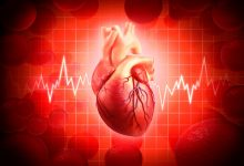 The study shows that patients with schizophrenia have a higher rate of cardiovascular autonomic neuropathy