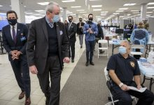 In New Jersey, despite new CDC guidelines, indoor masks are still required