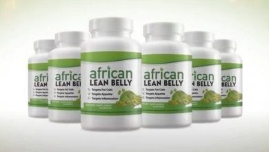 African Lean Belly Reviews – African Lean Belly Ingredients - Best Supplement For Losing Belly Fat?