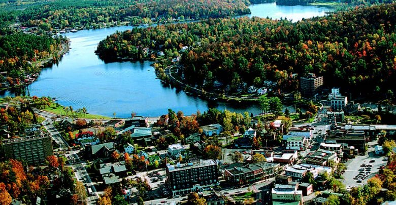 In Saranac Lake and other Adirondack communities, a shortage of rentals